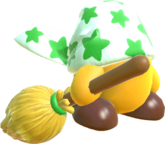KSA Broom Hatter render