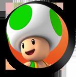 MHWii GreenToad icon