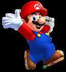 Mario Neptune