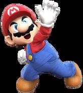 Mario it's my power 2
