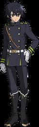 Owari no Seraph - Yuichiro Hyakuya