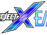 Project X Earth