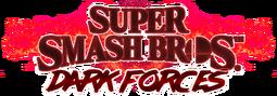 SuperSmashBrosDarkForcesLogoRedo
