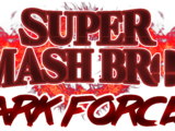 Super Smash Bros. Dark Forces