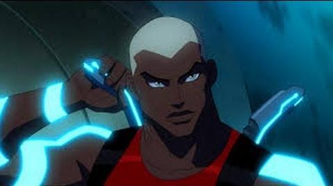 The Full Origin Of DC comics Aqualad (Jackson Hyde)