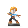 Amiibo MiiSwordfighter
