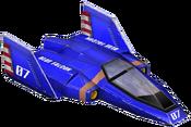 Blue Falcon
