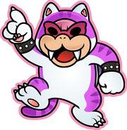 Cat Roy