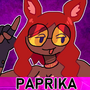 ColdBlood Icon Paprika