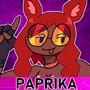 ColdBlood Icon Paprika