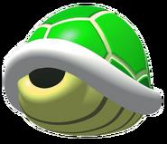 Green Shell 64