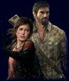 Joel and Ellie PSASE
