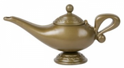 Magic Lamp MPR