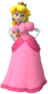 Mario game styled princess peach brawl mod wip by caholtz-d9qy1my
