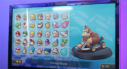 Mario kart 8 rumoured dlc