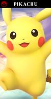 PikachuVersus