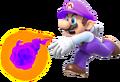 Poison Mario 3DLx