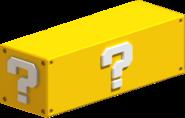 Rectangular Question Block