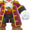 SMO Pirate Outfit