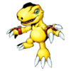 Savers Agumon