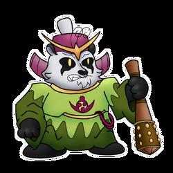 Shogun Popopo