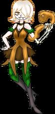 SmartieCaramel Costume 4