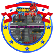 Sonic Championship - Battle Highway