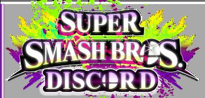 SuperSmashBrosDiscordLogoTake2