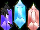 User Crystal