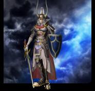 Warrior of Light redpalette