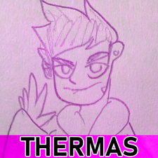 ColdBlood Icon Thermas