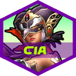 DiscordRoster Cia