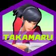 DiscordRoster Takamaru