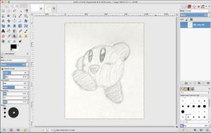 GIMP Step3