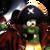 Kaptain K. Rool Spirit Icon SSBE