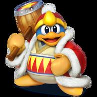 King Dedede SSB4