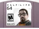 Half-Life 64