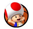 MH3D- Toad