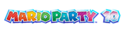 MarioParty10Logo