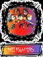 Mii Fighters SSBR