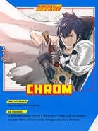 NintendoPowerCard Chrom