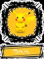 Pikachu SSBR.
