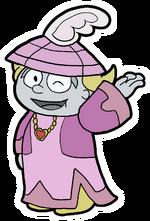 Pinkon
