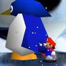 Stellas avatar feat penguin