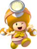 ACL - SSBSwitch recolour - Toad 12
