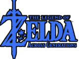 The Legend of Zelda: Across Generations