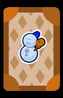 Blizz Partner Card