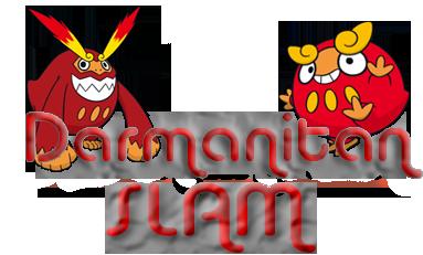 DarmantianSlamLogo