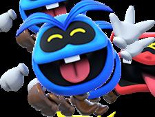 DrMarioMC Blue Virus