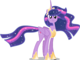 My Little Pony: Source